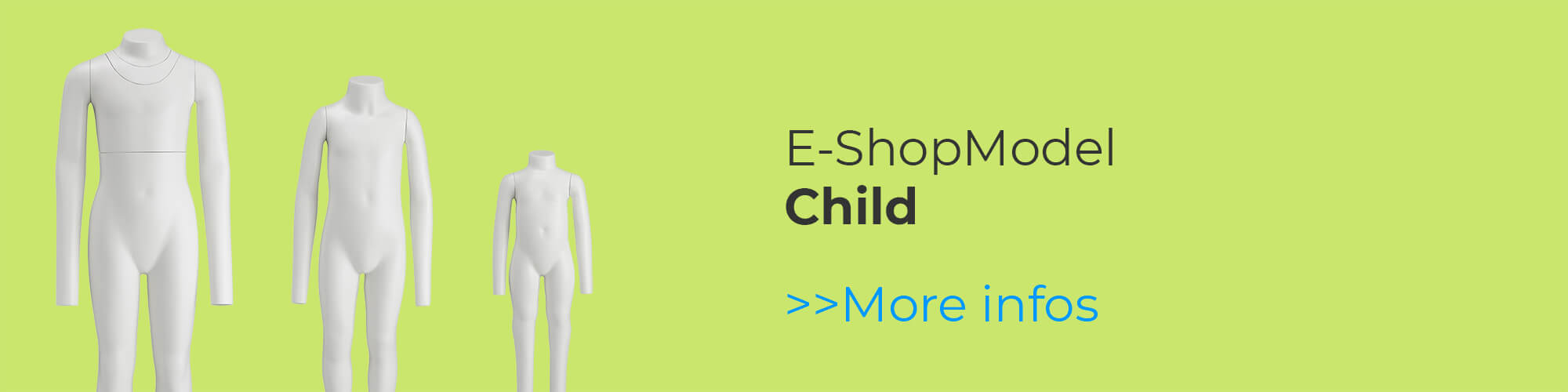 E-ShopModels Child